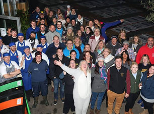 Sleep Out for Homeless December 2017 3.j