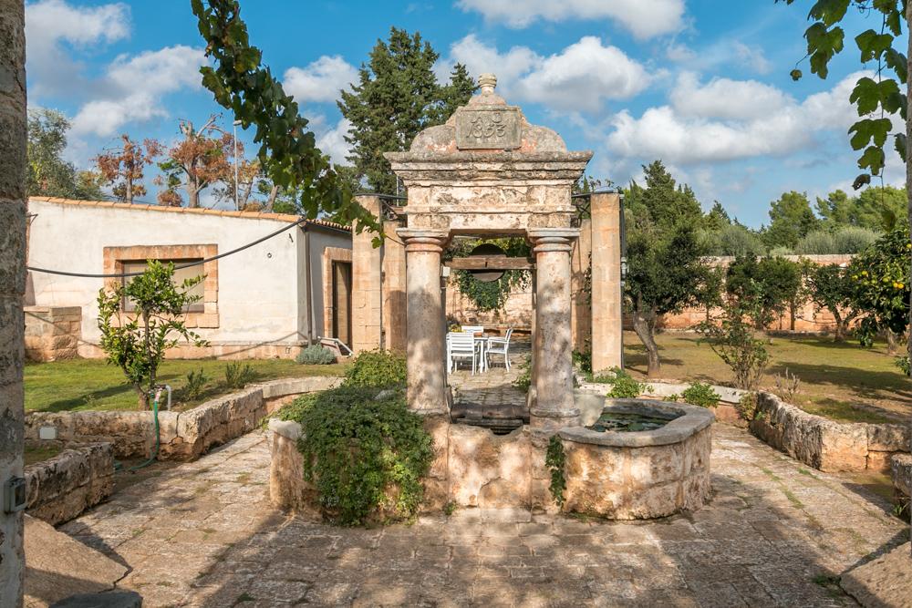 Villa Riggia Agrumeto