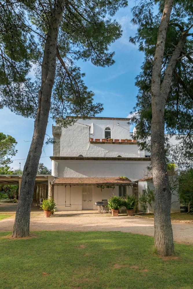 Villa Riggia Dépandance