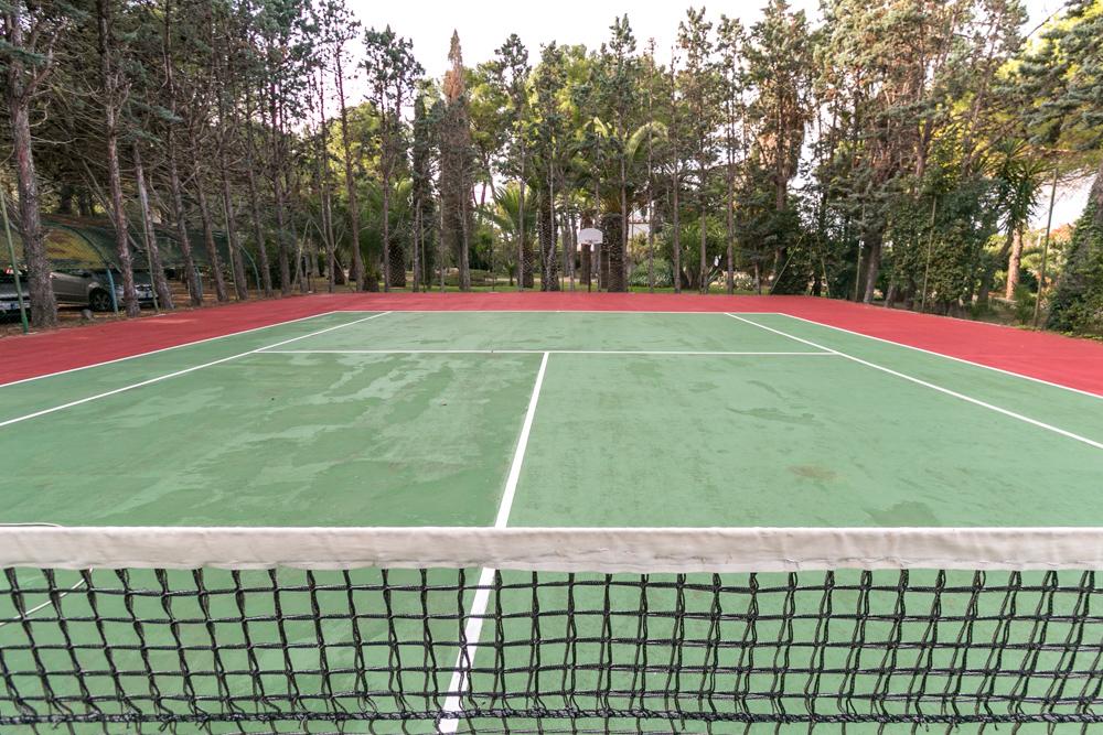 Villa Riggia Tennis