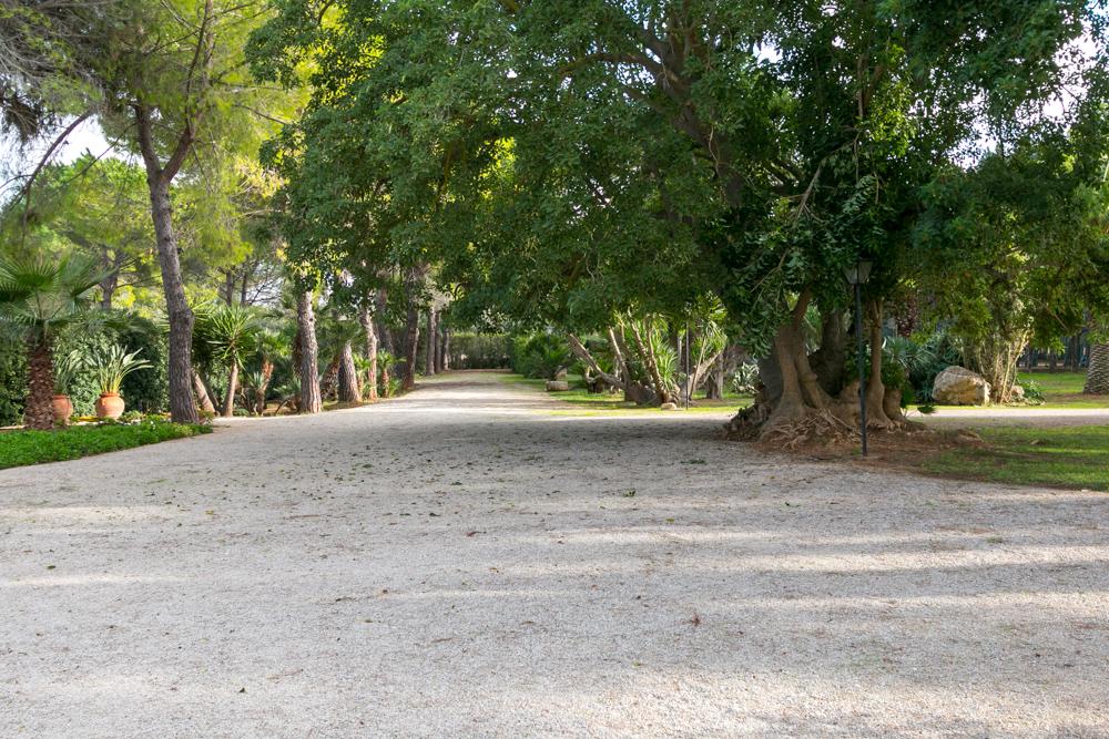 Villa Riggia Viale