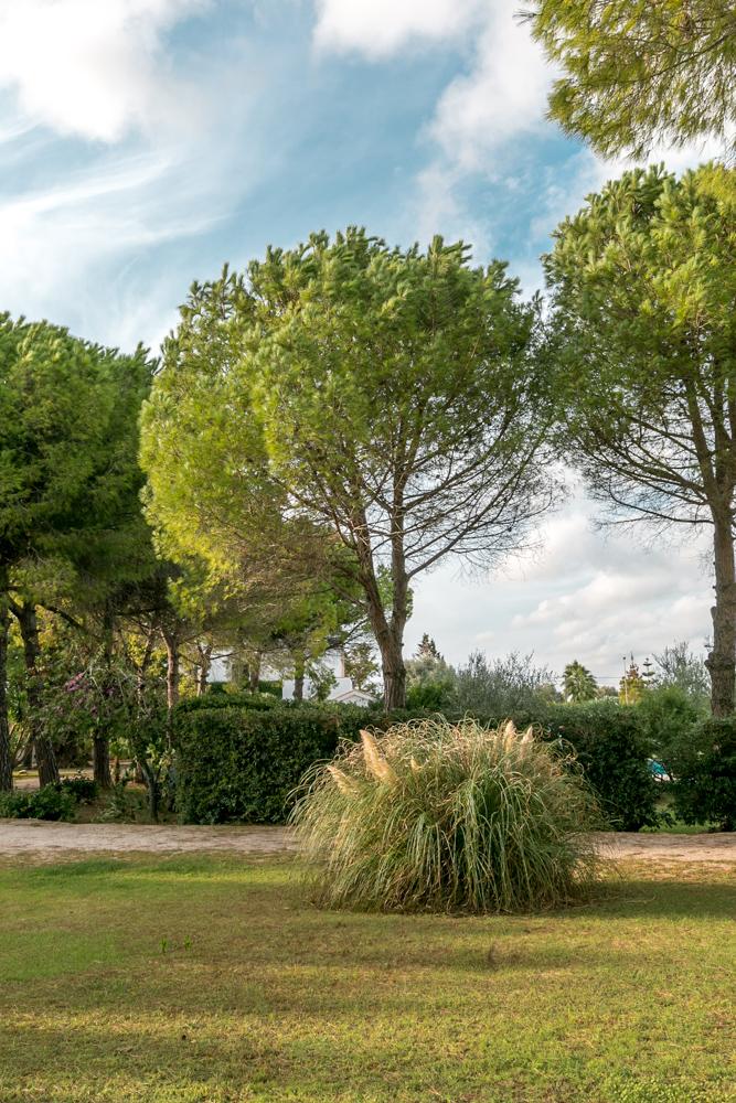 Villa Riggia Parco