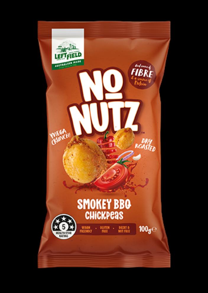 LEFT FIELD NO NUTZ