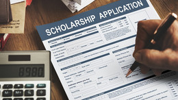 2021 LPCAR Scholarship Applications now available!