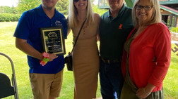 LPCAR Announces the 2020 REALTOR and Affiliate of the Year