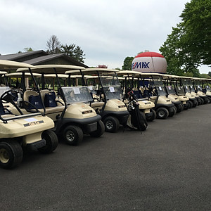 2016 LPCAR Annual Golf Outing