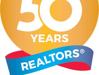 RPAC Celebrates 50 Years!
