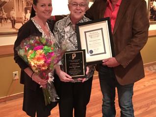 Betty Daniel-Lanie Receives REALTOR Emeritus Status