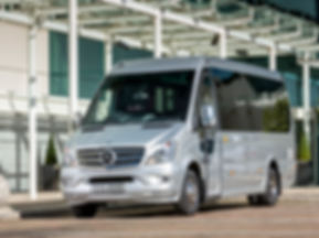 Mercedes Benz Sprinter X-Clusive