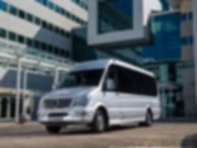 Mercedes Benz Sprinter Elegance