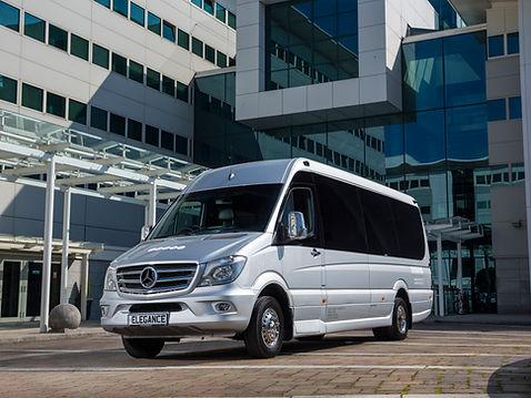 Mercedes Benz Sprinter Elegance