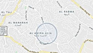 عمارة للبيع في حي عدن جبل النصر بسعر مغري