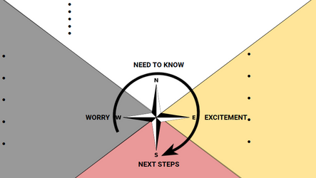 Decision-Making Compass