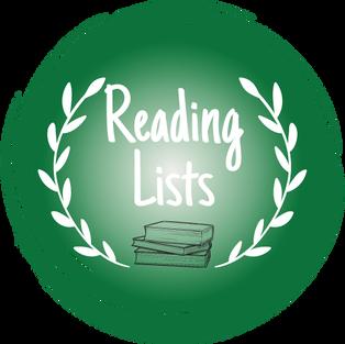 Reading Lists