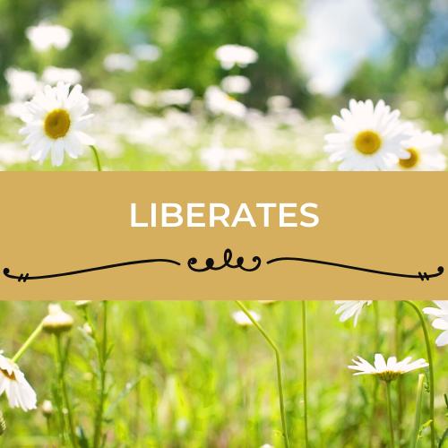 Liberates
