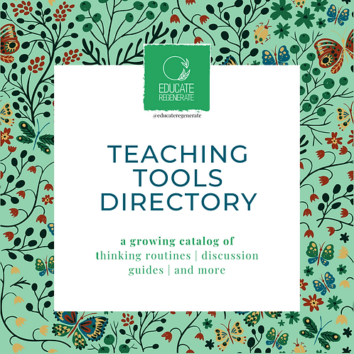 Teaching Tools Directory