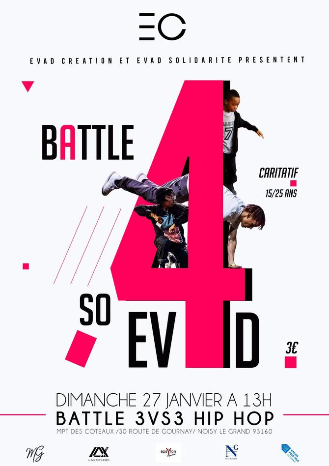 Battle So'Evad 4