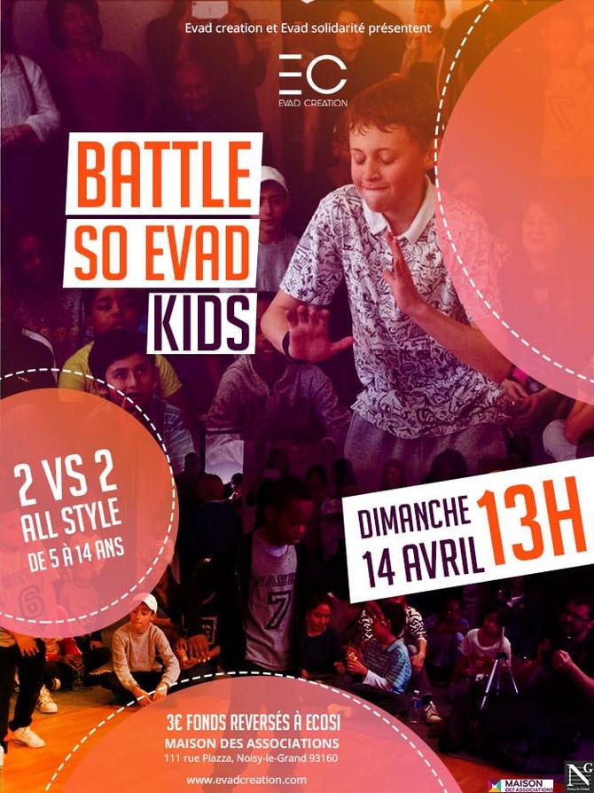 Battle So'Evad Kids