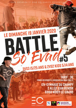 Battle So'Evad 5