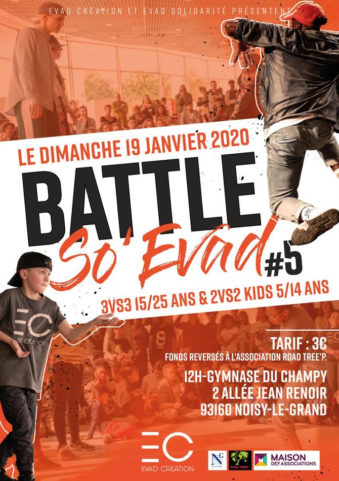 Battle So'Evad 5