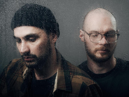 Interview: Onslow Tend To Us With 'Gauze'