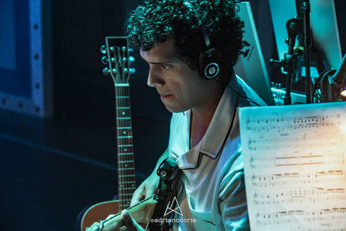 "Musical ""Silvio Santos Vem Aí"""