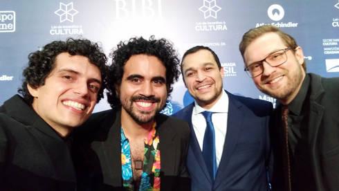 Prêmio Bibi Ferreira