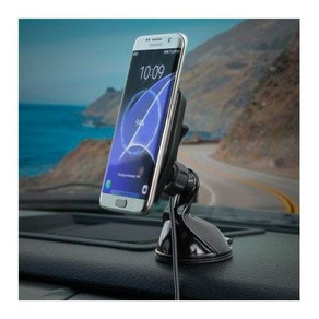 Scosche MPQWD-XTSP MagicMount Qi Wireless Car Charger