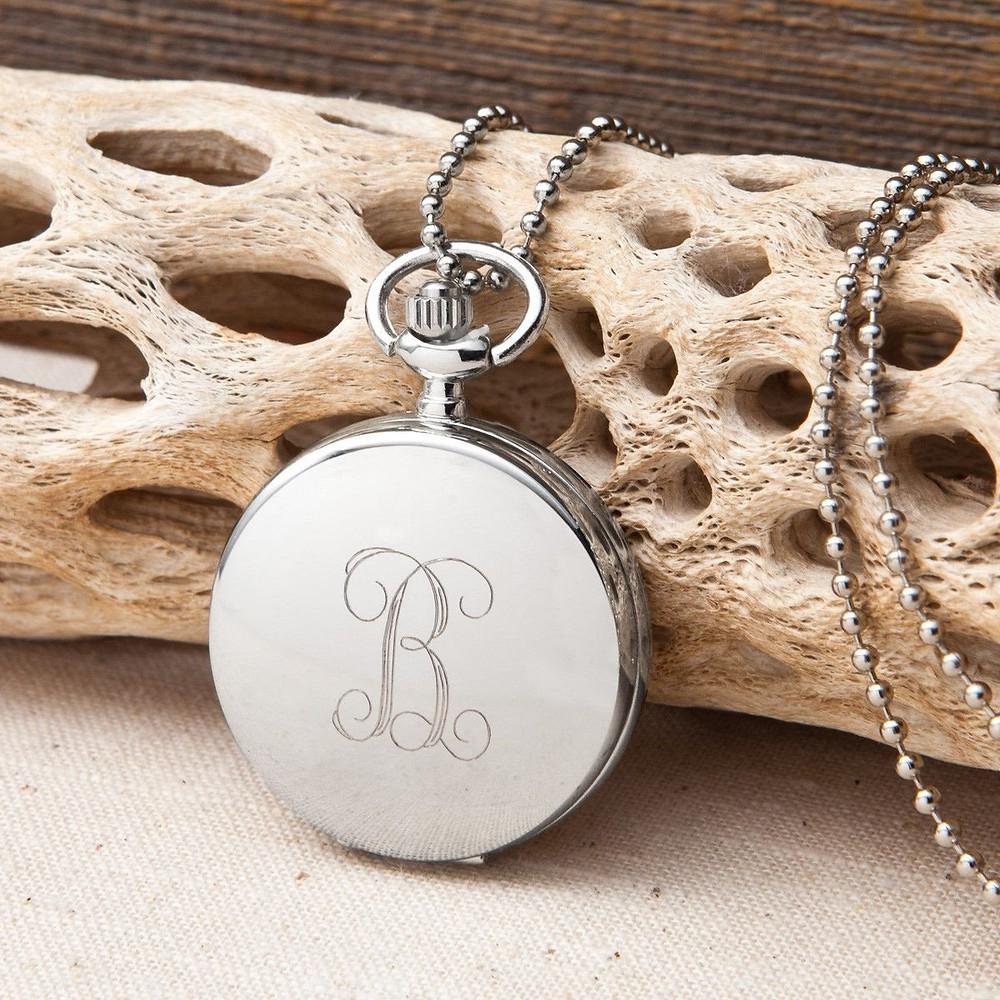 Personalized Pendant Necklaces