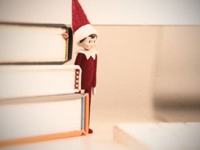 Smallest Elf On The Shelf