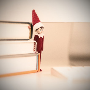 Smallest Elf On The Shelf