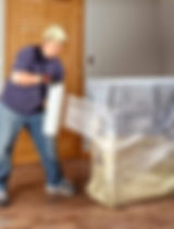 shipping household items