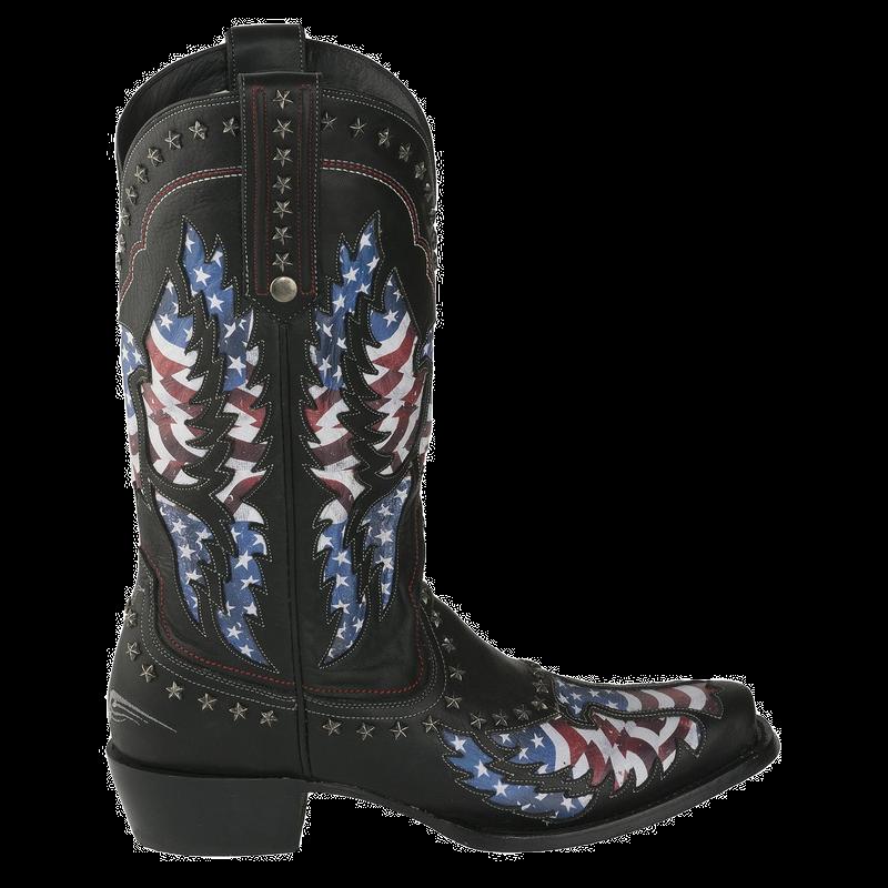 Quality Men's Cowboy Boots