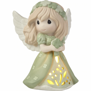 Irish Eyes Are Smiling Exclusive Figurine