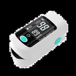 Pulse Oximeter Blood Oxygen Saturation