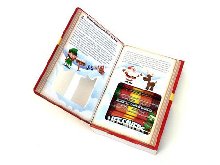Life Savers Storybook Stocking Stuffer