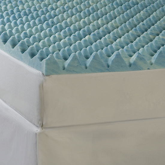 Discount Memory Foam Toppers