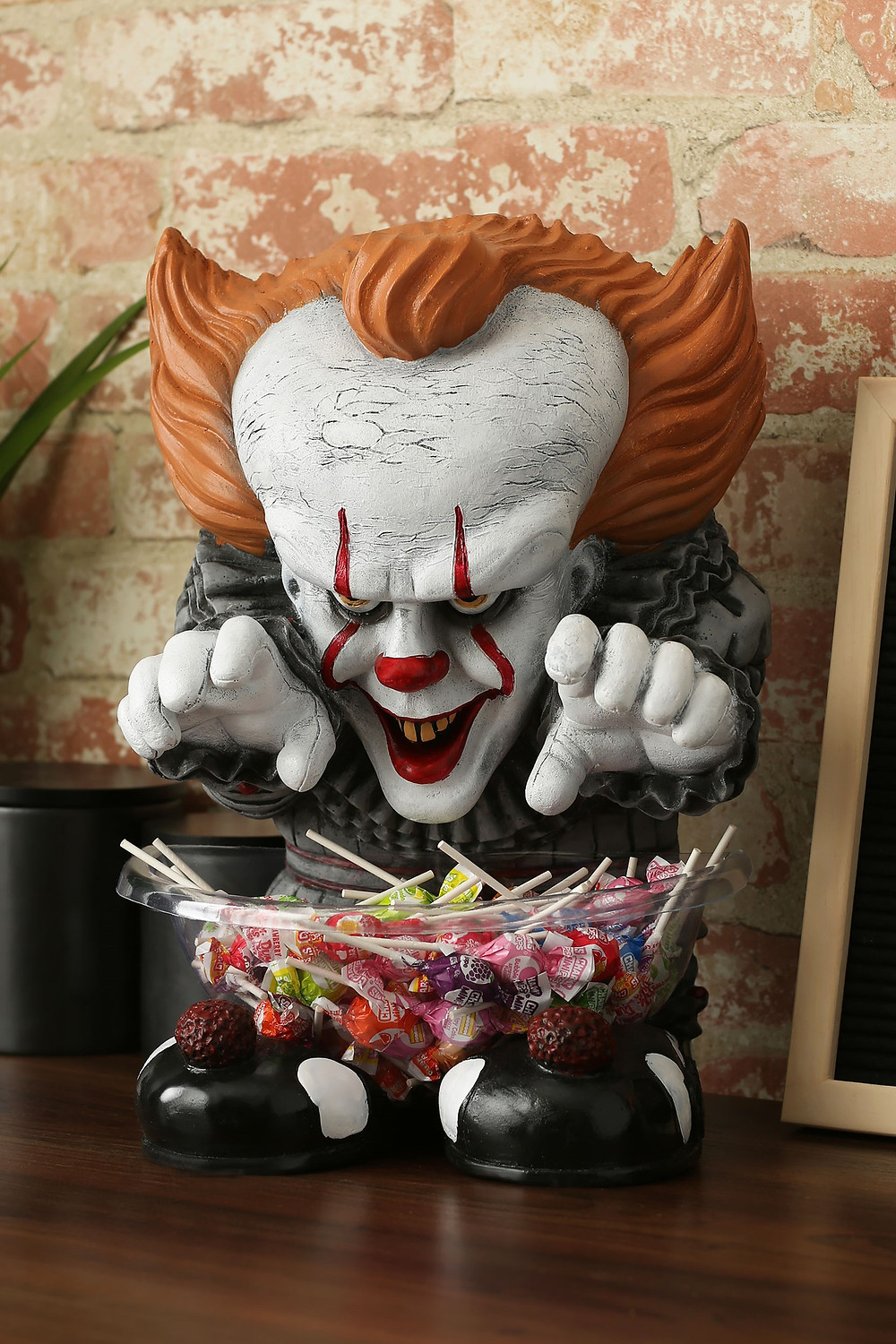 Collectible Halloween Candy Bowls