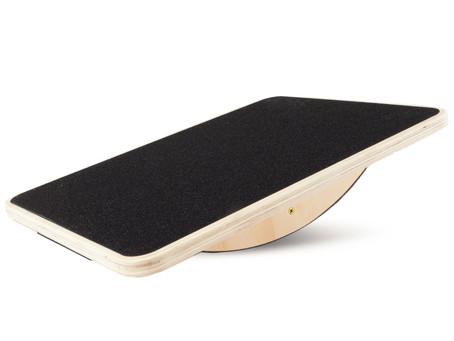 Wooden Rocker Board