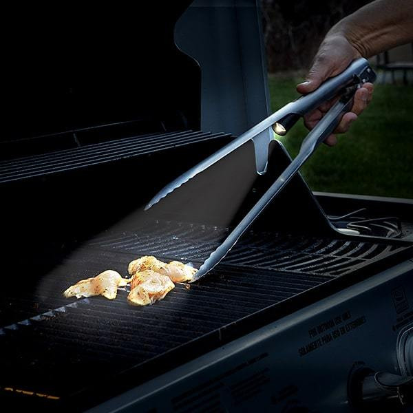 Grillight Barbecue Tools
