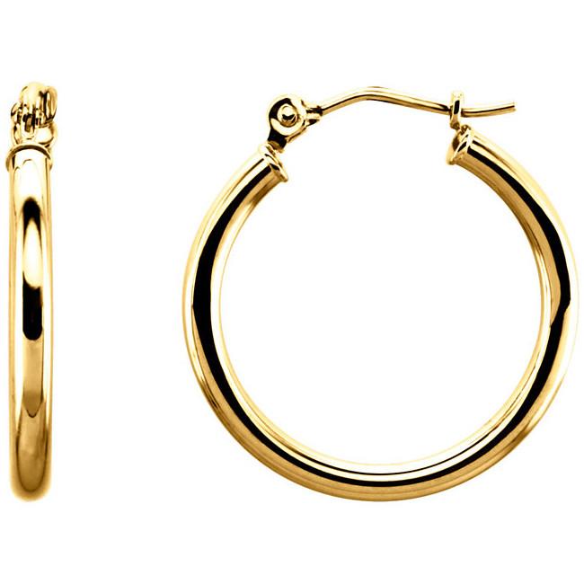 Discount Hoop Earrings