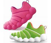 Mybug Kids Ultralight Flexible Sneakers From Xiaomi Youpin - 28 Green