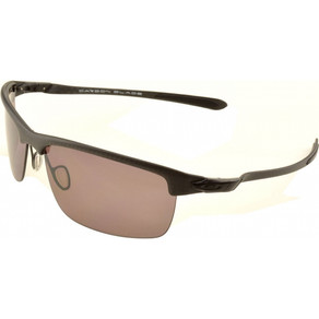 Oakley Carbon Blade OO9174 MATTE SATIN BLk with Polarized Daily Prizm Lenses Sunglasses