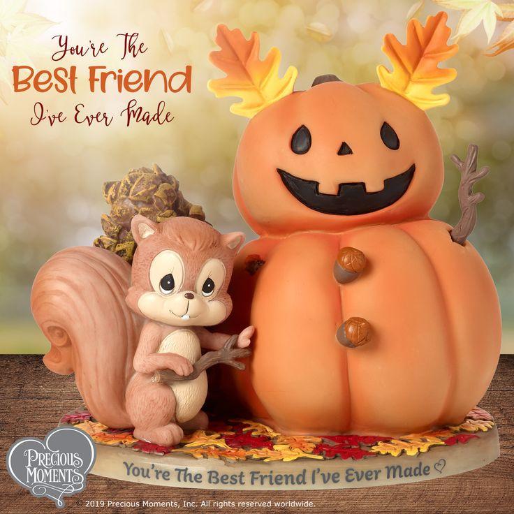 Fall Favorite Figurines On Sale