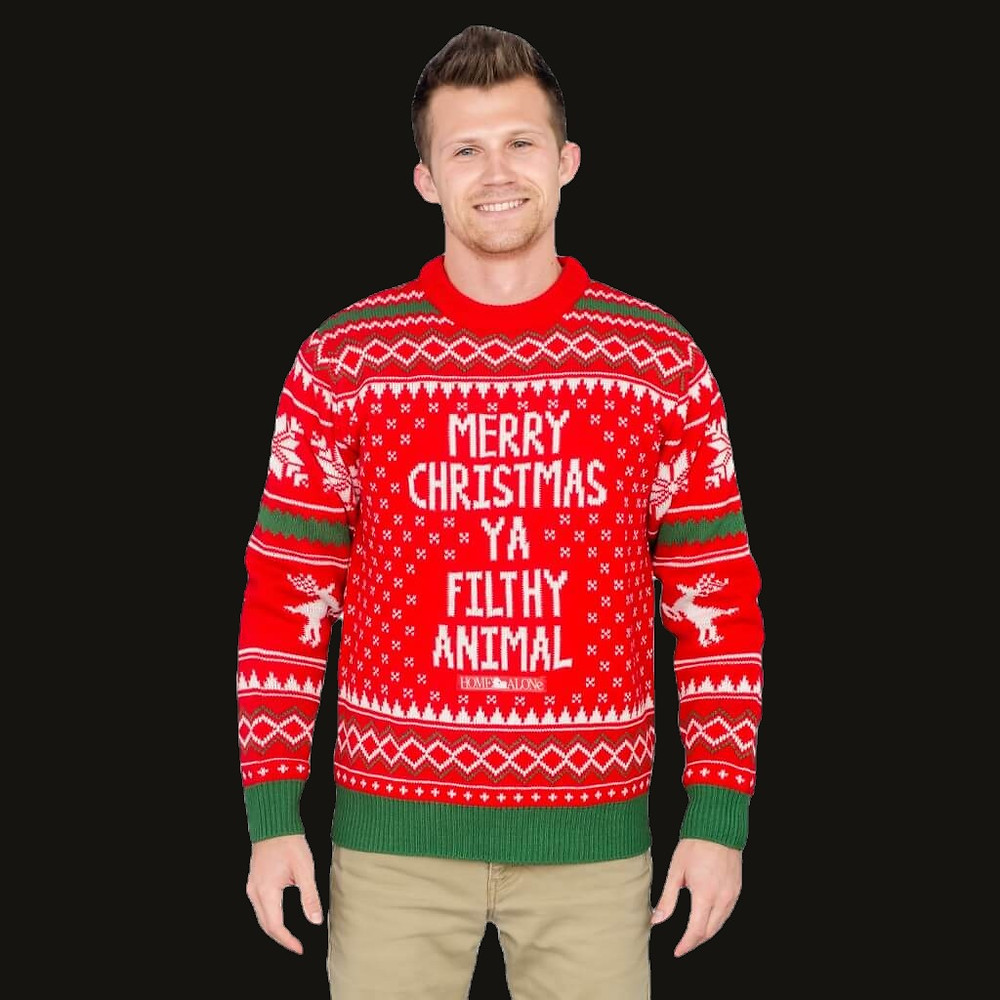 Discount Ugly Christmas Sweaters
