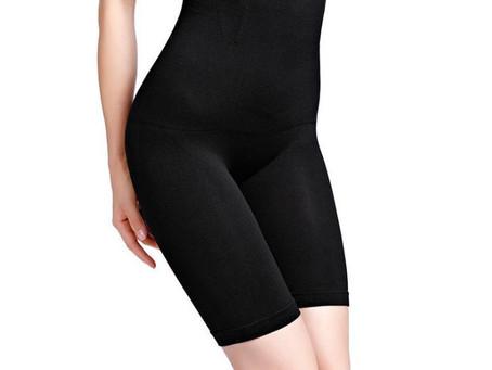 High Waist Slim Shaper Shorts.Flatten Your Tummy, Sculpt Your Waist, Smooth Your Legs, & Lift Your