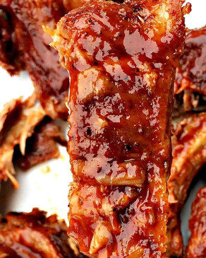 Baby Back Ribs In Your Instant Pot