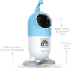 Roybi Robot Smart Toy