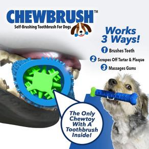 Chewbrush