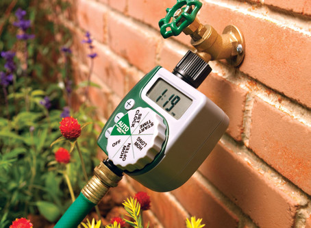 Orbit Irrigation 62061N SunMate 1 Dial Hose Faucet Timer
